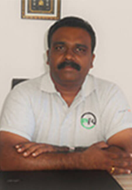 An Ayurveda Doctor with a clinical experience of over 13 years in North and South of India. He is a multi-tasking personnel having experiences in Clinical, Sales & Marketing, and Customer Relationship including Overall Management in Operations. Works with a goal of developing Medical Centre & the organisation. Leading a team to take care of elderly residence of Anandam Retirement Community with a smile.