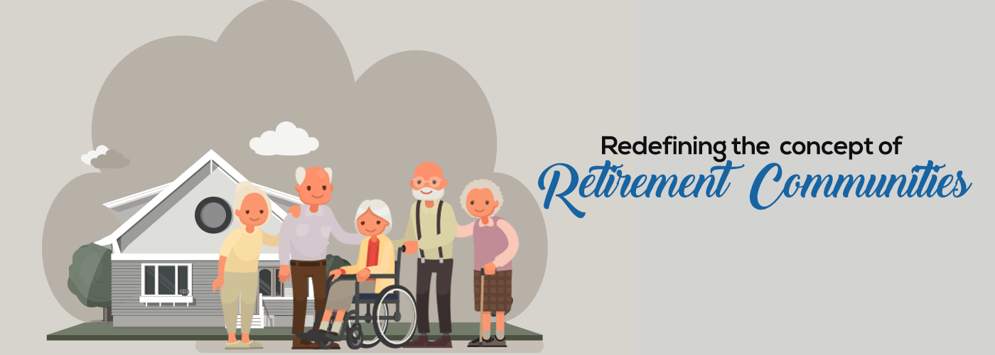 Retirement communities