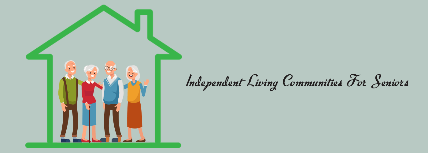 Affordable independent living for seniors