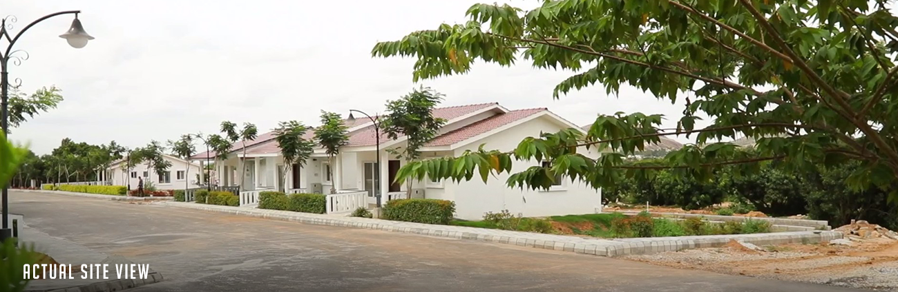 Bahri Estates Retirement Homes In Bangalore India