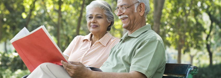 WHY SHOULD YOU CHOOSE TO LIVE AT SANTOSHAM RETIREMENT COMMUNITY?