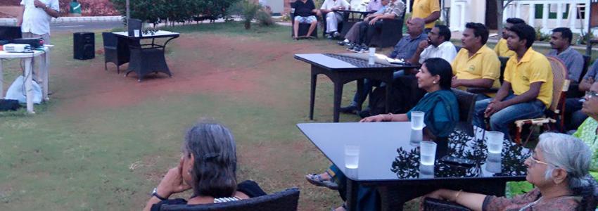 How Senior Retirement Communities Make Senior Citizen Life Joyful
