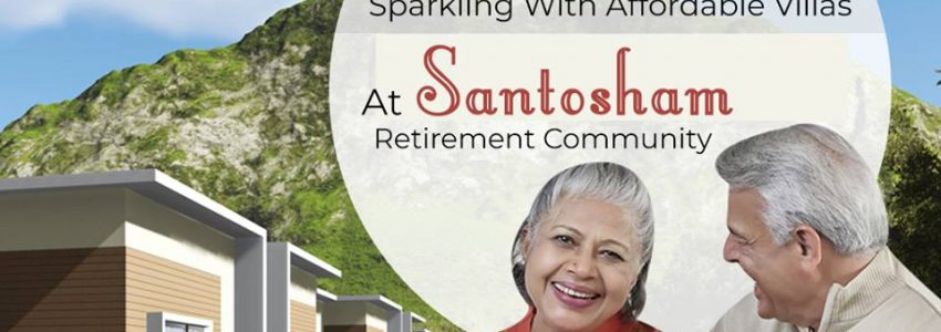 How Do Retirement Communities Help in Building Society?