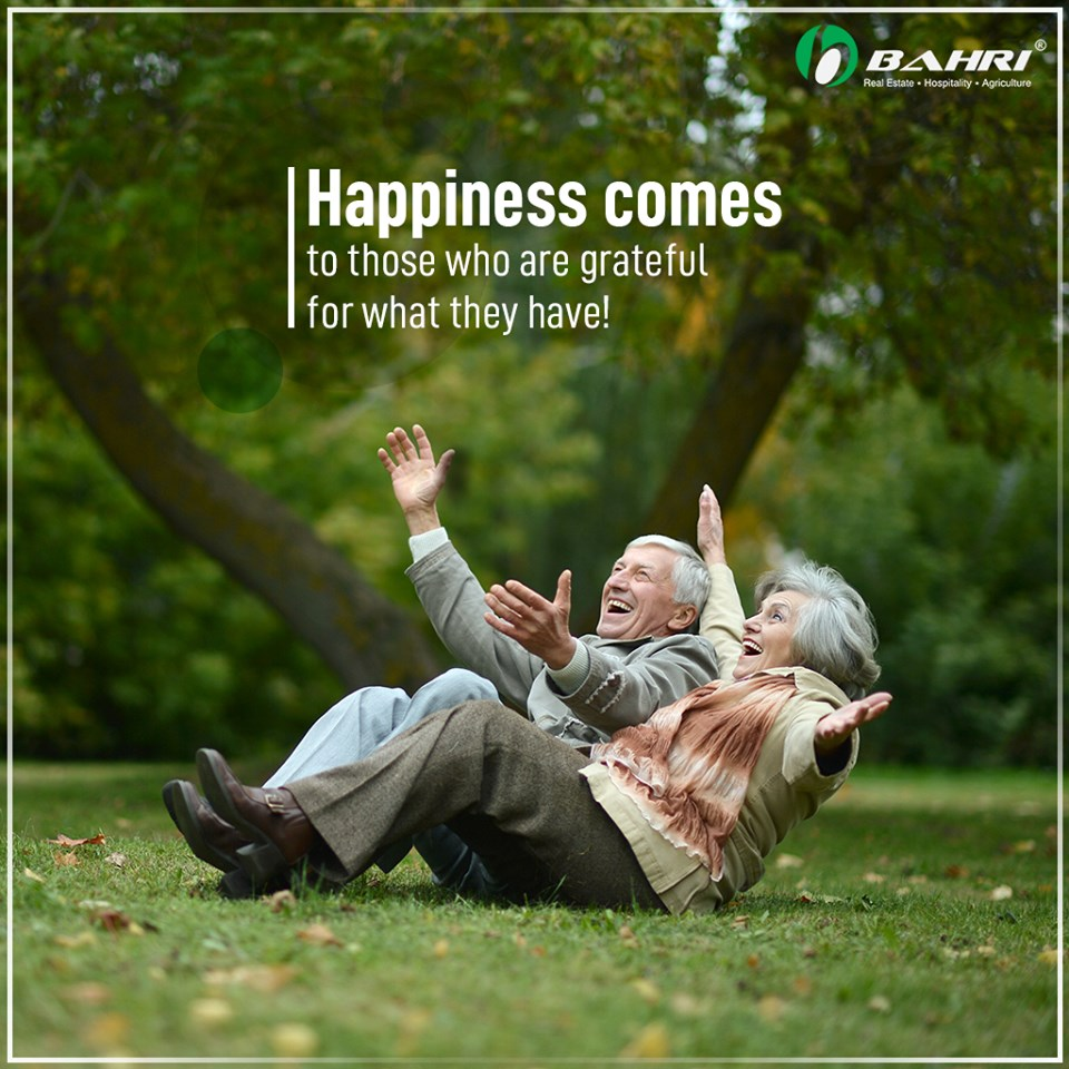 The Benefits of Active Senior Housing in India
