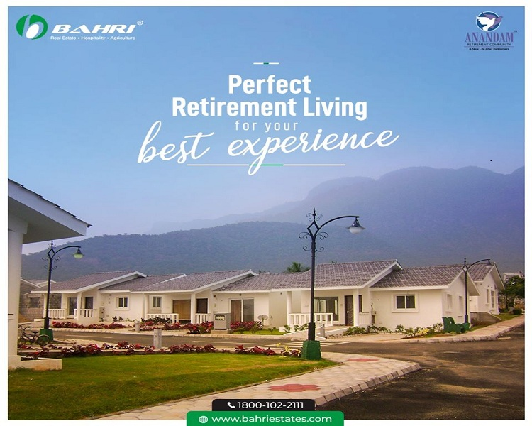 What is Best Place to Purchase Senior Retirement Home?