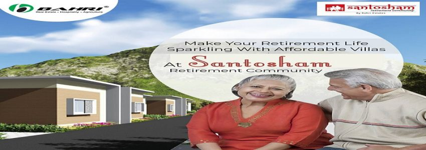 Why You Should Choose 55 Plus Communities for Independent Senior?