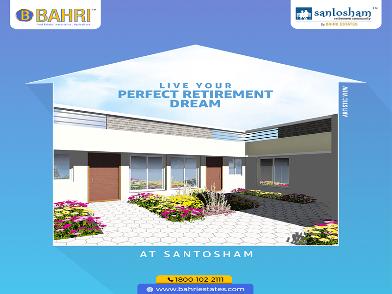 Important Types of Retirement Homes You Need to Know