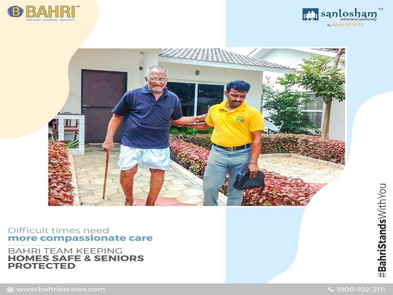 Best Medical Facilities for Seniors at Community Homes