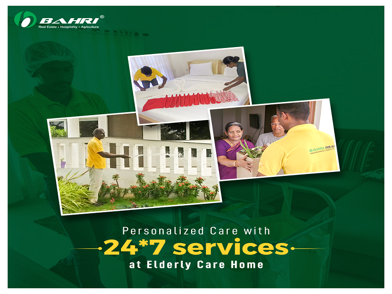 How Do Retirement Communities Help in Senior Home Cleaning Services?