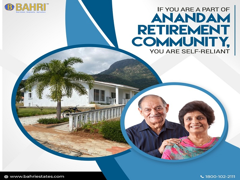 How Do Retirement Centers Help in Building Society?