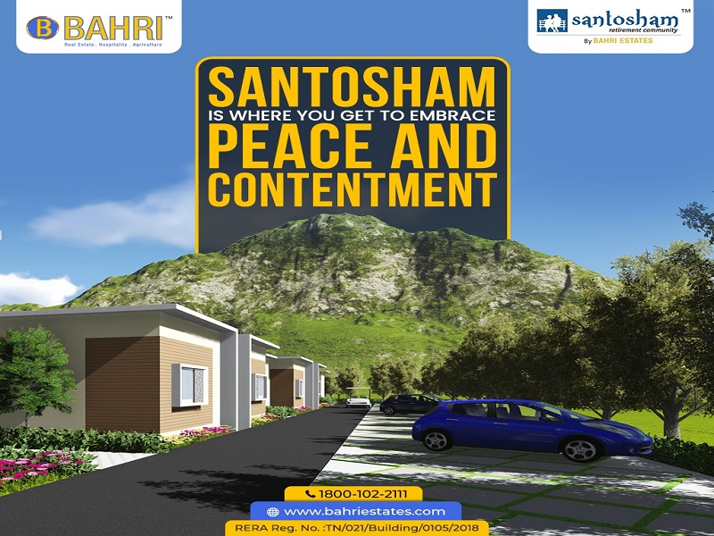 Choose Safe and Suitable Affordable Retirement Communities