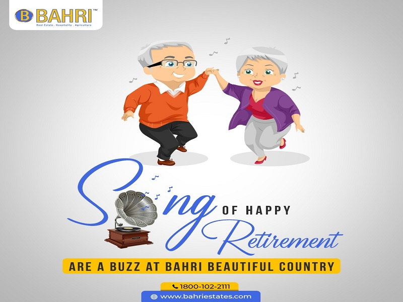 Types of Care Offered at Seasons Retirement Communities in India